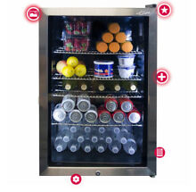 Glaros Ultra Energy Efficient 4 59CuFt Beverage Center   CTH05