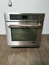 Jenn Air JJW2430WP 30  Stainless Single Electric Wall Oven