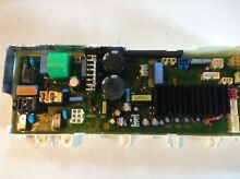 Genuine LG Kenmore EBR62198103 Washer Main Control Board