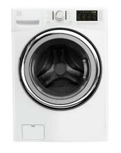 Kenmore 41302 4 5 cu ft  Front Load Washer with Steam and Accela Wash in