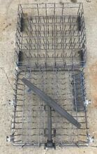 Upper And Lower Dishwasher Racks for Whirlpool Type 582 1 Model Wdf750sayb1