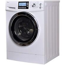 2 0 Cu  Ft  Combination Washer Dryer Combo
