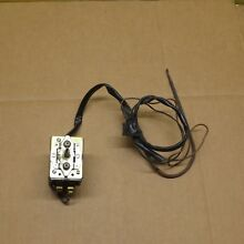 Frigidaire Stove Oven Thermostat 5303208040  720T031P01