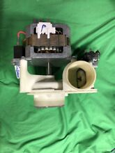 GE DISHWASHER MOTOR   PART  165D9776P001