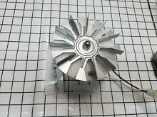 W10794420 Whirlpool Maytag Range Convection fan part pull