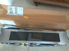 JENN AIR Touch Control Panel New W10344082 W10595589 Double Oven never used