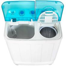 Rv Washer Dryer Combo Laundry Machine Small Portable Compact Apartment BRAND NEW