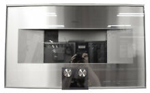 Gaggenau 400 Series BM485710 1 3 cu  ft  30  Built in Microwave Oven