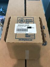 GE GeoSpring WS26X10028 Water Heater Fan Motor Assembly New OEM Part
