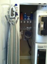 Maytag Maxima Front Load Washer 4 3 cu ft  and Dryer 7 4 cu ft