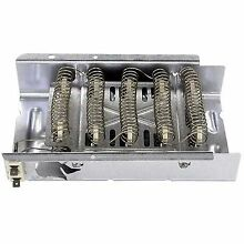 Dryer Thermostat Heating Element for Kenmore 66812690 110 69522800 110 67032600