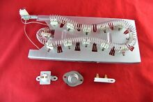 3387747   279973   3392519    Dryer Heating Element Fuse Kit New