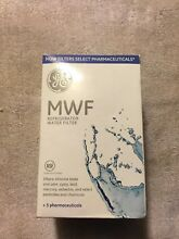 GE MWF Refrigerator Water Filter Cartridge