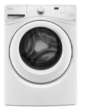 WHIRLPOOL FRONT LOAS WASHER WFW75HEF