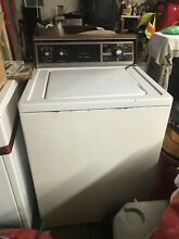 Used Kenmore washer and dryer   white    Charleston  SC