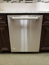 ZDT800SPFSS GE MONOGRAM 24  Built In STAINLESS STEEL Dishwasher