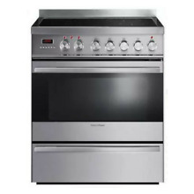 Fisher   Paykel OR30SDPWIX1 30  Stainless Steel Induction Range with Convection