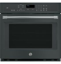 GE CT9050EKDS Caf  Series 30  Built In Single Convection Wall Oven