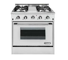 DRGB3001 NXR 30  PRO GAS RANGE STAINLESS STEEL   NEW IN BOX