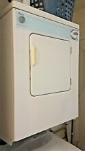 Whirlpool Apartment Compact Size Washer and Dryer Unit   Local Pickup Only