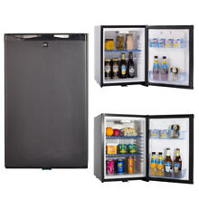 DC 12V AC 2 Way Truck Fridge Absorption Cooler 1 0 1 4 1 7 cu ft Hotel Dorm RV
