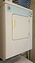 Whirlpool Apartment Compact Size Washer and Dryer Unit