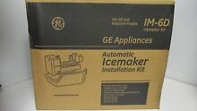 GE Hoptpoint Appliances Ice Maker Refrigerator Freezer Icemaker Kit IM 6D