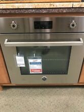 F30PROX BERTAZZONI 30  ELECTRIC WALL OVEN  STAINLESS DISPLAY MODEL