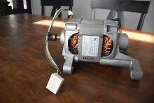 Frigidaire Affinity Front Load Washer FAFW3511KW Motor Drive CZ 551950 51R02
