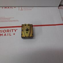 Whirlpool Stove Oven Bake Timed Broil Selector Switch 308260