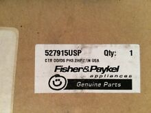 Fisher   Paykel CTR DD DS PH3 2HP fan Part   527915USP New NOS