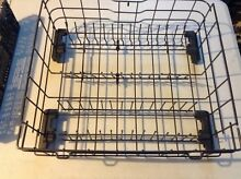 WD28X22619 GE Dishwasher Rack Lower Asm Coated Genuine OEM