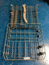 00248820 BOSCH DISHWASHER UPPER And Lower  RACK ASSEMBLY