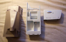 Whirlpool Front Load Washer WFW9150WW01 Detergent Dispenser Complete WP8540402