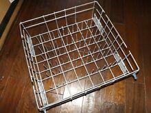 Whirlpool Dishwasher Lower Dishrack Assembly W10311986 Model   WDT720PADM0