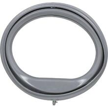 Washer Door Bellow Boot Seal Replacement for Maytag Neptune Drain Port 22003070