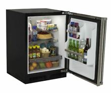 Marvel Professional Series 24  Built in Compact Refrigerator MP24RAS3RS