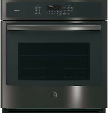GE PK7000BLTS Profile  Series 27  Built In Single Convection Wall Oven