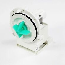 A00126401   Dishwasher Drain Pump for Frigidaire Kenmore