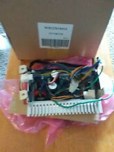 GE Washer Inverter Board Part   WH12X10414 New OEM