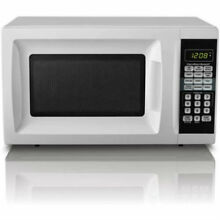 Countertop Hamilton Beach Microwave Oven 0 7 Kitchen Appliance Food Home Cook