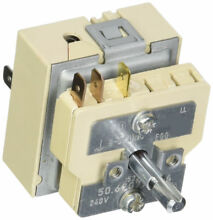 WB24T10162   Top Burner Infinite Switch for General Electric Range