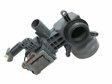 WPW10425238   Washing Machine Water Pump for Whirlpool