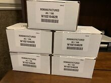Kitchenaid Whirlpool Fridge Control W10219462 W10121049 2304135 WPW10219462