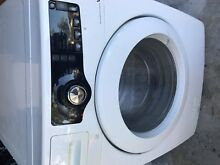 SAMSUNG VRT FRONT LOAD WASHING MACHINE for parts