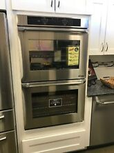 RO230S Dacor Renaissance DOUBLE WALL OVEN  STAINLESS DISPLAY MODEL