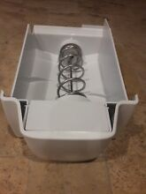 GE WR17X11447 Refrigerator Ice Bucket and Auger Assembly