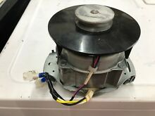 WH20X10081 WH49X20495  GE  Washer Dryer Drive Motor