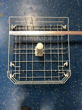 Maytag Performa Dishwasher Wheel Upper Rack Rollers and Rails WP99002342