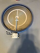 Kenmore Frigidaire Range Oven Dual Stove Element  316418400  316224300   Tested